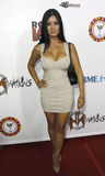 Rock The Vote Photo - Kim Lee at the official Playboy All-Star Celebrity Off Party Benefiting Rock the Vote at Boulevard 3 Los Angeles CA 71111