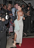Shareef Malnik Photo - Actress on the Miami-based USA Network TV show Burn Notice Gabrielle Anwar and Shareef Malnik during The Blacks Annual Gala held Eden Roc Renaissance Miami Beach benefiting The Consequences Charity  Foundation The annual gala event is hosted by Lea Black and her husband prominent criminal defense attorney Roy Black Miami FL 030211