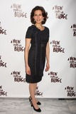 Arthur Miller Photo - New York NY 01-24-2010Jessica Hecht at the opening night party for Arthur Millers A VIEW FROM THE BRIDGE at EspaceDigital photo by Lane Ericcson-PHOTOlinknet