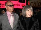 Anne Rice Photo - Bernie Taupin and Anne Rice Arriving at the Opening Night of Warner Bros Theatre Ventures Inaugural Production of Lestat at the Palace Theatre in New York City on 04-25-2006 Photo by Henry McgeeGlobe Photos Inc 2006