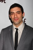 Arthur Miller Photo - Morgan Spector Arriving at the Opening Night Party For Arthur Millers a View From the Bridge at Espace in New York City on January 24 2010 Photo by Henry Mcgee-Globe Photos Inc 2010