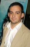 Alejandro Amenabar Photo - Alejandro Amenabar Arriving at the Premiere of the Sea Inside at Ua Union Square in New York City 12-09-2004 Photo by Henry McgeeGlobe Photos Inc 2004