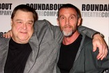 John Goodman Photo - John Goodman and John Glover at Photo Call For the Roundabout Theatre Companys Production of Waiting For Godot at the American Airlines Theatre in New York City on 03-20-2009 Photo by Henry Mcgee-Globe Photos Inc 2009