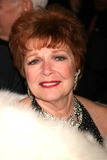 ANITA GILLETTE Photo - Anita Gillette Arriving at the Premiere of Dreamgirls at the Ziegfeld Theatre in New York City on 12-04-2006 Photo by Henry McgeeGlobe Photos Inc 2006