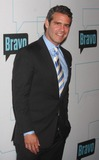 Andy Cohen Photo - Andy Cohen Bravos Executive Vice President Original Programming  Development Arriving at Bravo Medias 2011 Upfront Presentation at 82 Mercer in New York City on 03-30-2011 photo by Henry Mcgee-globe Photos Inc 2011