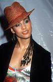 Alicia Keys Photo - Teen People Whats Next Party Hammerstein Ballroom NYC 111401 Photo by Henry McgeeGlobe Photos Inc
