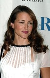 Kristin Davis Photo - Kristin Davis Arriving at a Sex and the City Seminar at the Museum of Television  Radio in New York City on October 1 2003 Photo Henry McgeeGlobe Photos Inc 2003
