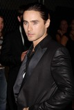 Jared Leto Photo - Jared Leto Arriving at Calvin Kleins 40th Anniversary Celebration on the High Line in New York City on 09-07-2008 Photo by Henry McgeeGlobe Photos Inc 2008