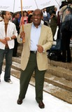 Al Roker Photo - AL Roker Arriving at the Premiere of the Day After Tomorrow at the American Museum of Natural History in New York City on May 24 2004 Photo by Henry McgeeGlobe Photos Inc 2004