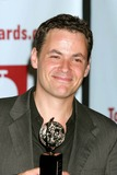 Adam Guettel Photo - Adam Guettel at the 59th Annual Tony Awards Press Room at the Rainbow Room in New York City on 06-05-2005 Photo by Henry McgeeGlobe Photos Inc 2005