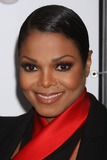 NTOZAKE SHANGE Photo - Janet Jackson Arriving at a Screening of Liiongates For Colored Girls at the Ziegfeld Theater in New York City on 10-25-2010 Photo by Henry Mcgee-Globe Photos Inc 2010