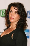 Annabella Sciorra Photo - Annabella Sciorra Arriving at the Premiere of Baby Mama at the Opening Night of the Tribeca Film Festival at the Ziegfeld Theatre in New York City on 04-24-2008 Photo by Henry McgeeGlobe Photos Inc 2008