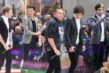 Liam Payne Photo - Niall Horan Louis Tomlinson Liam Payne Harry Styles and Zayn Malik of One Direction Performing on Nbcs Today Show Toyota Concert Series at Rockefeller Plaza in New York City on 11-13-2012 Photo by Henry Mcgee-Globe Photos Inc 2012