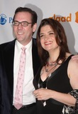 ALEX GUARNASCHELLI Photo - New York NY 03-19-2011Ted Allen and Chef Alexandra Alex Guarnaschelli from the Food Network at the 22nd Annual GLAAD Media Awards at the Marriott MarquisPhoto by Lane EriccsonPHOTOlinknet