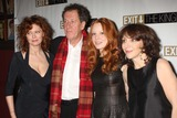 Andrea Martin Photo - New York NY 03-26-2009Susan Sarandon Geoffrey Rush Lauren Ambrose and Andrea Martinattend the opening night party for EXIT THE KING at SardisDigital photo by Lane Ericcson-PHOTOlinknet