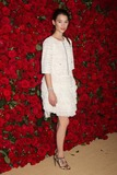 Astrid Berges-Frisbey Photo - Astrid Berges-frisbey Arriving at the Museum of Modern Art Film Benefit a Tribute to Pedro Almodovar at Moma in New York City on 11-15-2011 Photo by Henry Mcgee-Globe Photos Inc 2011