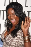 Abiola Abrams Photo - New York NY 06-10-2009Abiola Abrams from VH1s TOUGH LOVEarrives at the premiere of THE LAST INTERNATIONAL PLAYBOY at AMC Empire 25Digital photo by Lane Ericcson-PHOTOlinknet