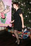 Ann Magnuson Photo - New York NY 12-11-07Ann MagnusonAnnual Toy Drive for St Jude Childrens Research Hospital at David Barton GymDigital photo by Lane Ericcson-PHOTOlinknet