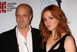 Chris Elliott Photo - Chris Elliott and Abby Elliott Arriving at the 62nd Annual Writers Guild Awards East Coast Ceremony at the Millennium Broadway Hotels Hudson Theatre in New York City on 02-20-2010 Photo by Henry Mcgee-Globe Photos Inc 2010