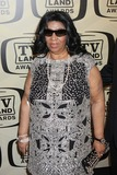 Aretha Franklin Photo - Aretha Franklin Arriving at the 10th Anniversary Tv Land Awards at the Lexington Avenue Armory in New York City on 04-14-2012 Photo by Henry Mcgee-Globe Photos Inc 2012
