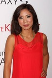 ANNE SON Photo - Anne Son Arriving at the World Premiere of Warner Bros Pictures Life As We Know It at the Ziegfeld Theatre in New York City on 9-30-2010 Photo by Henry Mcgee-Globe Photos Inc 2010