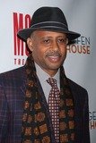 Ruben Santiago-Hudson Photo - New York NY 11-22-2010Ruben Santiago Hudson at the opening night party for MCC Theaters production of THE BREAK OF NOON at 49 GroveDigital photo by Lane Ericcson-PHOTOlinknet