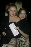 Alanna Ubach Photo - Jessica Cauffiel and Alanna Ubach at the After-party For Legally Blonde 2 Red White  Blonde at Hampton Hall in Southampton NY on June 28 2003 Photo Henry McgeeGlobe Photos Inc 2003