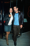 Amelia Warner Photo - SD 09292001 Colin Farrell  Wife Amelia Warner Saturday Night Live After Party at Brasserie 8 12  NYC Photo Henry Mcgee Globe Photos Inc