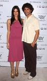 Jenna Morasca Photo - New York NY 07-24-2008Jenna Morasca and Ethan ZohnParty to launch Nigel Barkers traveling photography exhibit A SEALED FATE at 401 Projects Digital photo by Lane Ericcson-PHOTOlinknet
