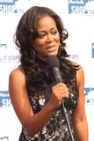 Robin Givens Photo - New York NY 10-08-2009Robin Givens promotes Domestic Violence Awareness Month in Union SquareDigital photo by Lane Ericcson-PHOTOlinknet