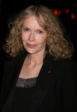 Mia Farrow Photo - Mia Farrow Arriving at the Opening Night Party of Jumpers at Tavern on the Green in New York City on April 25 2004 Photo by Henry McgeeGlobe Photos Inc 2004