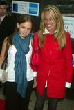 Ann Jones Photo - Ann Jones with Her Daughter at Premiere of Death of a Dynasty at 2003 Tribeca Film Festival at Tribeca Performing Arts Center in New York City on May 7 2003 Photo by Henry McgeeGlobe Photos Inc 2003