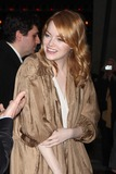 Arthur Miller Photo - Emma Stone Arriving at the Opening Night Performance of Arthur Millers Death of a Salesman at the Barrymore Theatre in New York City on 03-15-2012 Photo by Henry Mcgee-Globe Photos Inc 2012