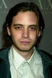 Aaron Stanford Photo - Aaron Stanford at a Pre-grammy Party Benefiting Rock the Vote at Armani Exchange in New York City on February 20 2003 Photo by Henry McgeeGlobe Photos Inc2003