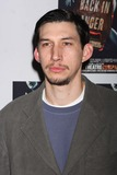 Adam Driver Photo - Adam Driver at the Opening Night of the Roundabout Theatre Companys Look Back in Anger at the Laura Pels Theatre in the Harold and Miriam Steinberg Center For Theatre in New York City on 02-02-2012 Photo by Henry Mcgee-Globe Photos Inc 2012