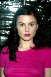 Anna Paquin Photo - Anna Paquin at Cooper-hewitts 2003 National Design Awards Kick-off Party at Cooper-hewitt National Design Museum in New York City on June 3 2003 Photo Henry Mcgee Globe Photos Inc 2003