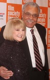 Cecilia Hart Photo - James Earl Jones and Wife Cecilia Hart Jones Arriving at the Film Society of Lincoln centers Gala Presentation of the 38th Annual Chaplin Award at Alice Tully Hall in New York City on 05-02-2011  Photo by Henry Mcgee-Globe Photos Inc 2011