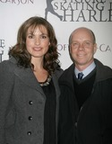 Scott Hamilton Photo - NYC  040907Mariska Hargitay and Scott Hamilton at the 2007 SKATING WITH THE STARS Under the Stars benefiting Figure Skating in Harlem at Wollman Rink in Central parkDigital Photo by Adam Nemser-PHOTOlinknet