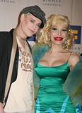 Amanda Lepore Photo - NYC  021007Heatherette designer (recipient of the Human Rights Campaigns 2007 Visibilty Award) Richie Rich and Amanda Lepore at the HUMAN RIGHTS CAMPAIGN annual greater New York City Gala Dinner at the Waldorf Astoria HotelDigital Photo by Adam Nemser-PHOTOlinknet