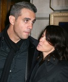 Annabella Sciorra Photo - NYC  041207Bobby Cannavale and Annabella Sciorra at opening night of the new Broadway play INHERIT THE WIND at the Lyceum TheatreDigital Photo by Adam Nemser-PHOTOlinknet