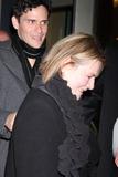 Dianne Wiest Photo - NYC  102008Dianne Wiest leaving a party on Madison AvenueDigital Photo by Adam Nemser-PHOTOlinknet
