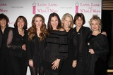 Didi Conn Photo - NYC  030410New cast members Didi Conn Natasha Lyonne Carol Kane and Fran Drescher with Nora and Delia Ephron and Daryl Roth at the after party for the new cast of Off-Broadways Love Loss and What I Wore at MarseilleDigital Photo by Adam Nemser-PHOTOlinknet