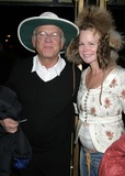 Art Garfunkel Photo - NYC  121205Art Garfunkel and wife Kim both wearing unusal hats at the premiere of GYPSY OF CHELSEA written and performed by Tara Summers to benefit Action on Addiction at Studio 54Digital Photo by Adam Nemser-PHOTOlinknet