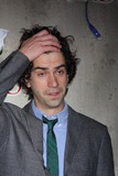 Ethel Barrymore Photo - New York City  17th March 2011Hamish Linklater at opening night of Arcadia on Broadway at the Ethel Barrymore TheatrePhoto by Adam Nemser-PHOTOlinknet