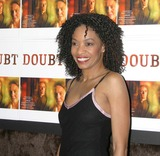 Adriane Lenox Photo - NYC  033105Adriane Lenox at the opening night party for her new Broadway play DOUBT at The Supper ClubDigital Photo by Adam Nemser-PHOTOlinkorg
