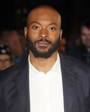 Arinze Kene Photo - March 15 2016 - Arinze Kene attending The Pass UK Premiere at Odeon Leicester Square in London UK