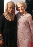 Nadiya Hussain Photo - May 8 2016 - Nadiya Hussain and Mary Berry attending BAFTA TV Awards 2016 at Royal Festival Hall in London UK