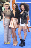 Asami Zdrenka Photo - LONDON ENGLAND UK - MAY 17 - Asami Zdrenka Amira McCarthy and Shereen Cutkelvin of Neon Jungle attend Tomorrowland A World Beyond European Premiere  on May 17 2015 in London England