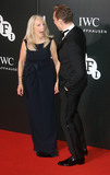 Amanda Nevill Photo - Oct 06 2015 - London England UK - Amanda Nevill CEO of the BFI and Tom Hiddleston attending BFI Luminous Fundraising Gala Guildhall