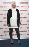 Mondrian Hotel Photo - Jan 25 2016 - London England UK - Mariah Idrissi attending Eating Happiness - VIP screening at the Mondrian Hotel London